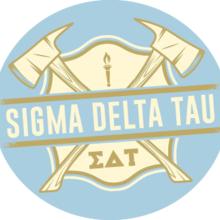 Sigma Delta Tau - FC 2015