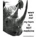 Amy Major's 2015 Bowling for Rhino Team
