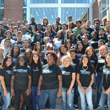 Community Values Scholarship Fund 2015