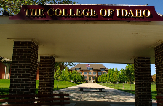 Size 550x415 the college of idaho