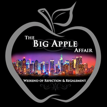 The Big Apple Affair 2015
