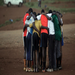 Without a Fight is a feature length documentary film that explores how soccer can facilitate social change in Kibera, on