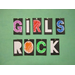 Be a Rockstar: Support Girls Rock Rhode Island!