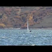 Some great Laser sailing (and others) on the Jordanelle