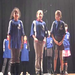 The PS 325 Girls Team Poem at the NY Poetry SLAM!