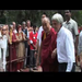 Video about HH the Dalai Lama's 2009 visit to Auroville. Contact us if you want a copy.