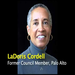 LaDoris Cordell, former council member, tells why candidate forums are essential.