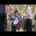 "Our Izzy's Kid's fund & partnership with Fred Meyer allows kids to ""shop with a cop"""