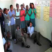 Tshwaranang HIV Orphans Program in Johannesburg, SA
