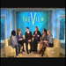 In January 2011, we were on The View and shared our story.