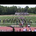 Marching Titans Halftime Performance, September 22, 2012 (Middle School Band Day)