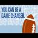You can be a game changer with Habitat for Humanity