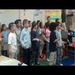 First Grade Physics: Sample choreopoem with ECT Teaching Artist Kate Carreiro. Video credit Kathy Daly.