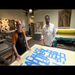 MNoriginal stopped by to talk with Master Printer Cole Rogers about Highpoint Editions and artist Todd Norsten's work.