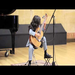 classical guitarist and CMSS student Kayden Behan