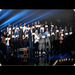 The Voice sings for Sandy Hook Elementary School