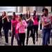 Dance to Break the Chain! Final flash mob rehearsal this Sunday the 10th at 3:30 pm, top of Lake Merritt @ the pergola.