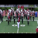 Two minutes with the TCW Marching Titans, 2012-13