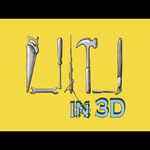 UIU in 3D - Sculpture Building