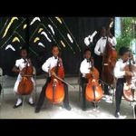 Musical Instruments for Haiti's Children