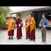 Blessing the Awakening Vajra Retreat Center, the home of Ananda Dharma Center.