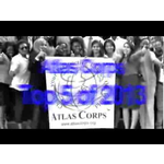 Atlas Corps - Invest in Global Leaders. Support Class 14
