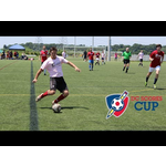 Marriott's 2014 DC SCORES Cup team