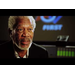Morgan Freeman talks about the FIRST Robotics programs.