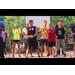 Joshua Davis fundraising for Run Barefoot 2014
