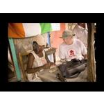 Scott McGlynn April 2014 Volunteer Programme