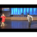 here is our winning dance- we had great fund for a worthy cause