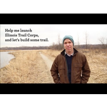 Illinois Trail Corps - Let's Be Trailbuilders
