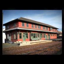 Potlatch Depot 2nd Floor Renovation