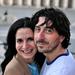 Gabriella Marino e Alessandro Gaetano