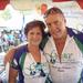 Jeannine Hatt and Chuck Phelps