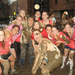 AOII for Sigma Chi Derby Days