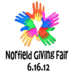 Norfield Giving Fair, Norfield Congregational Church