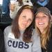 Sarah Ruthko and Nicole Swanson
