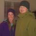 Chris and Sarah Thorpe