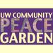 Community Peace Garden