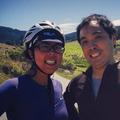 Robynn Takayama and Stanley Lam