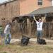 Katrina Relief Urban Plunge--Spring Break 2011