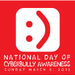National Day of Cyberbully Awareness