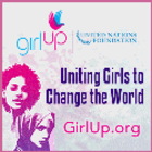 Unite For Girls banner
