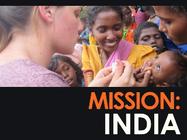 Revolution India Team 2011 banner