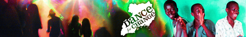 Lipscomb Mission: Dance for Change banner