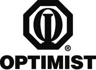 LAMP Optimist Club banner