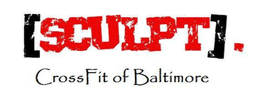 Sculpt CrossFit of Baltimore a team to help the STEVES CLUB banner