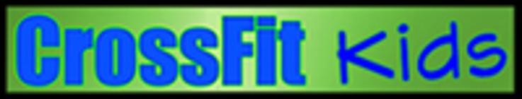 CrossFit Kids Brand X banner