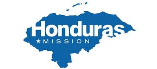 Mission Honduras 2011 banner